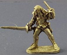 Dark Elf Swordbearer 4
