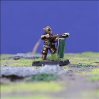 Dwarf Warrior 1 with Crossbow