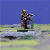Dwarf Warrior 5 with Crossbow