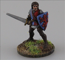Adventurer Male Questing Knight