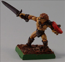 Barbarian Swordsman 1