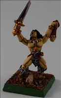Barbarian Swordsman 4