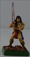 Barbarian Swordsman 5