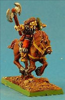 Mounted Barbarian 1