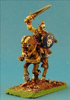 Mounted Barbarian 3