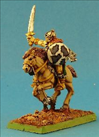 Mounted Barbarian 4