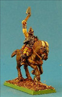 Mounted Barbarian 5