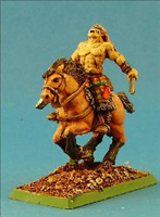 Mounted Barbarian 6