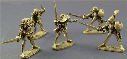 Dark Elf Swordbearers