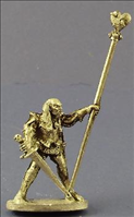 Dark Elf Standard Bearer  1