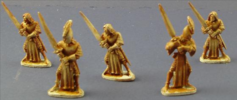 High Elf Swordbearers