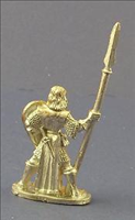 High Elf Spearbearer 1