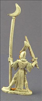 High Elf Standard Bearer 2