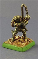 Chaos Foot Soldier 5