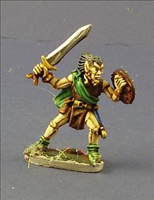 Wood Elf Swordbearer 4