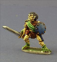Wood Elf Swordbearer 5