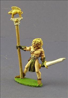 Wood Elf Standard Bearer 1