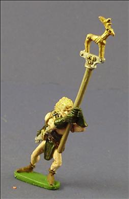 Wood Elf Standard Bearer 2