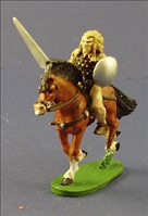 Wood Elf Cavalry 1