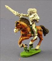 Wood Elf Cavalry- Front View