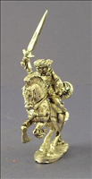 Wood Elf Cavalry Character