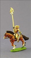 Wood Elf Cavalry Standard Bearer