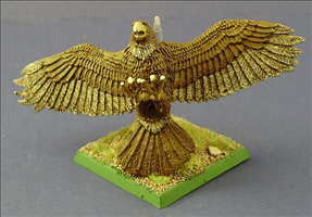Wood Elf Eagle 1