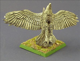 Wood Elf Eagle 2
