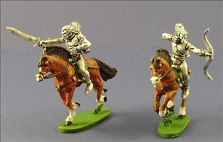 Woodelf Cavalry