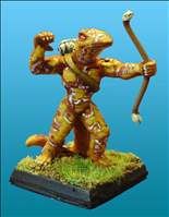 Ophidian Archer 4